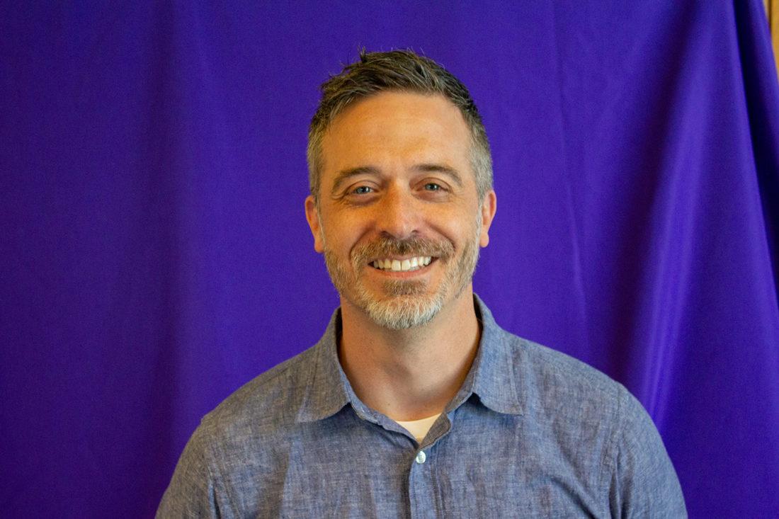 Joey Ashenbrenner