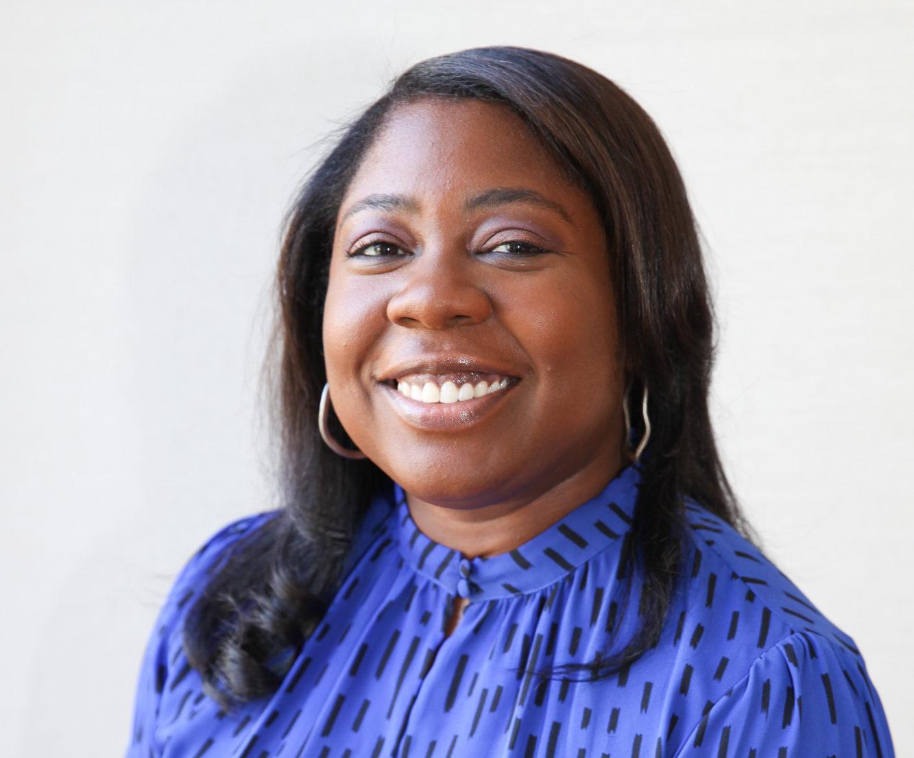 Marcia Wright-Soika